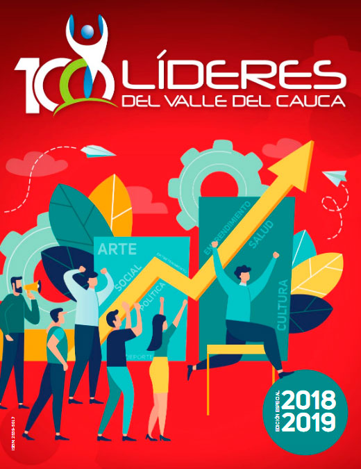 100 líderes del valle del Cauca