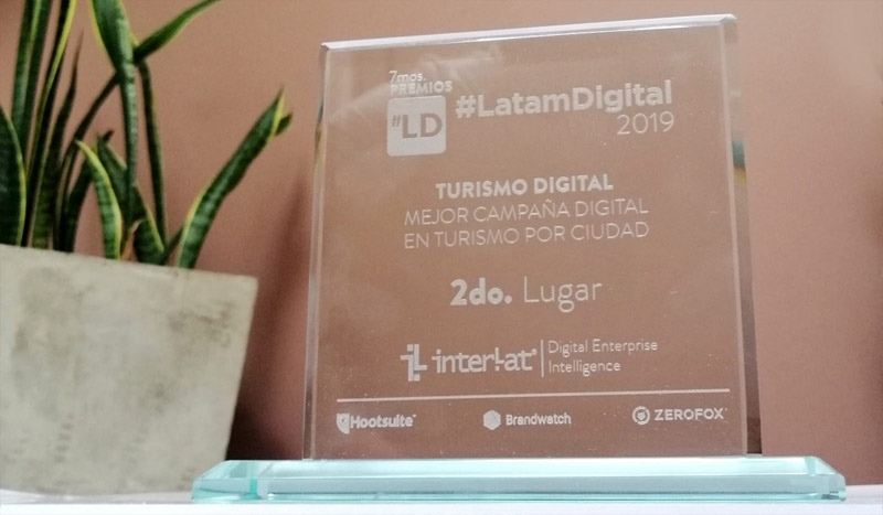 Prestigio Digital, entre las agencias más destacadas de Latinoamérica